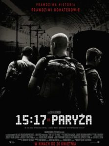 15:17 do Paryża online. Cały film .