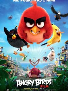 Angry Birds Film online. Cały film .