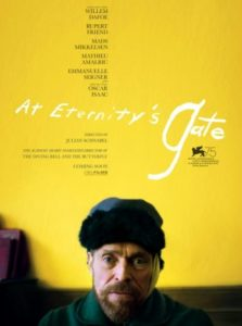 At Eternity's Gate online. Cały film .