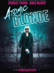 Atomic Blonde online. Cały film .