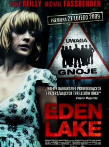 Eden Lake online. Cały film .