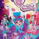 Zobacz film Ever After High: Way Too Wonderland online
