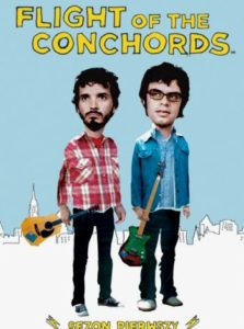 Online Flight of the Conchords.VOD Szukaj online