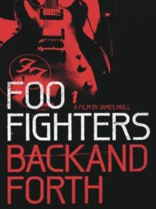 Online Foo Fighters: Back and Forth.VOD Szukaj online