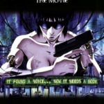 Zobacz film Ghost in the Shell online