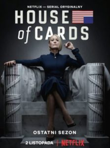 House of Cards online. Zobacz online na cda, vod.