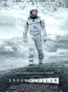 Interstellar online. Cały film .