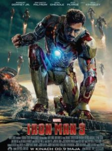 Iron Man 3 online. Cały film .