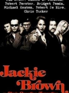 Jackie Brown online. Cały film .
