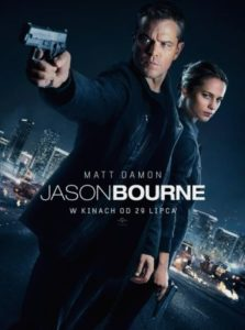 Jason Bourne online. Cały film .