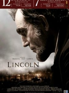 Lincoln online. Cały film .