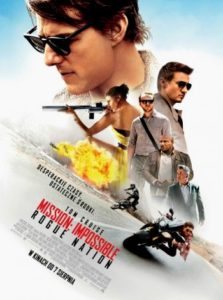 Mission: Impossible – Rogue Nation online. Cały film .