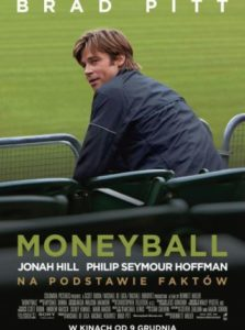 Moneyball online. Cały film .