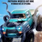 Zobacz film Monster Trucks online