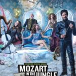 Zobacz film Mozart in the Jungle online