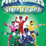 Zobacz film Power Rangers Time Force online