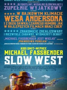 Slow West online. Cały film .