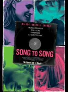 Song to Song online. Cały film .