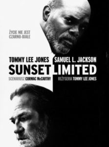 Sunset Limited online. Cały film .
