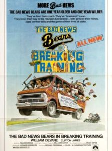 Online The Bad News Bears in Breaking Training.VOD Szukaj online
