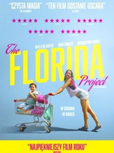 The Florida Project online. Cały film .