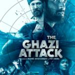 Zobacz film The Ghazi Attack online
