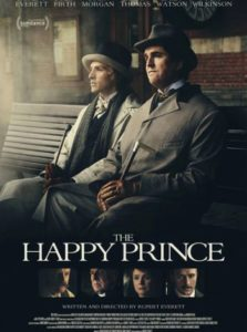 The Happy Prince online. Cały film .