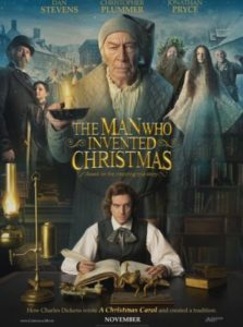 The Man Who Invented Christmas online. Cały film .