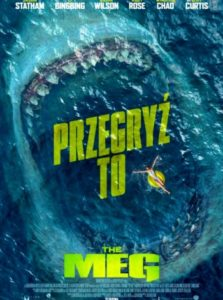 The Meg online. Cały film .