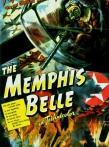 Online The Memphis Belle: A Story of a Flying Fortress.VOD Szukaj online