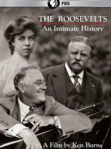 Online The Roosevelts: An Intimate History.VOD Szukaj online