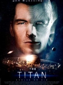The Titan online. Cały film .
