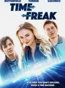 Time Freak online. Cały film .