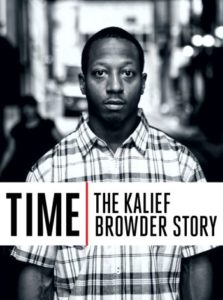 Online TIME: The Kalief Browder Story.VOD Szukaj online