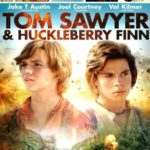 Zobacz film Tom Sawyer i Huckleberry Fin online