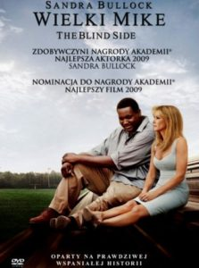 Online Wielki Mike. The Blind Side.VOD Szukaj online
