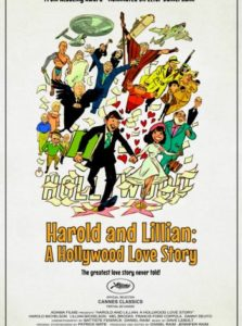 Online Harold and Lillian: A Hollywood Love Story.VOD Szukaj online