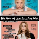 Zobacz film The Year of Spectacular Men online