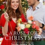 Zobacz film A Rose for Christmas online
