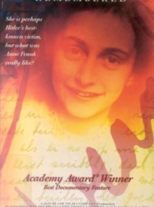 Online Anne Frank Remembered.VOD Szukaj online