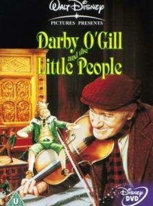 Online Darby O'Gill and the Little People.VOD Szukaj online