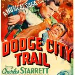 Zobacz film Dodge City Trail online