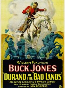 Durand of the Bad Lands online. Cały film .