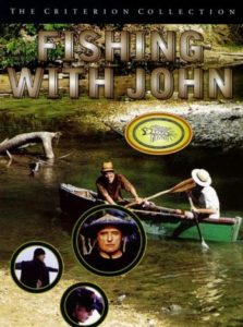 Fishing with John online. Cały film .