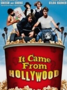 Online It Came from Hollywood.VOD Szukaj online