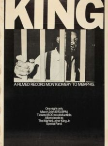 King: A Filmed Record… Montgomery to Memphis online. Cały film .