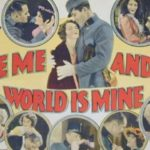 Zobacz film Love Me and the World Is Mine online