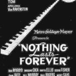Zobacz film Nothing Lasts Forever online
