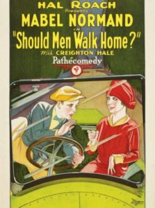 Online Should Men Walk Home?.VOD Szukaj online