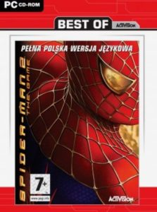Online Spider-Man 2: The Game.VOD Szukaj online
